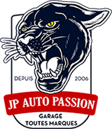 Logo JP AUTO PASSION
